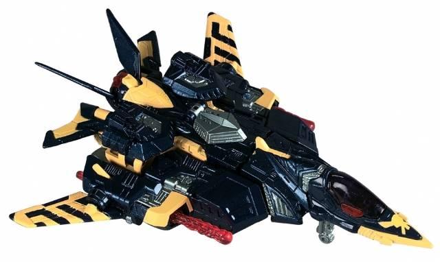 Beast Machines - Jetstorm - Loose - 100% Complete