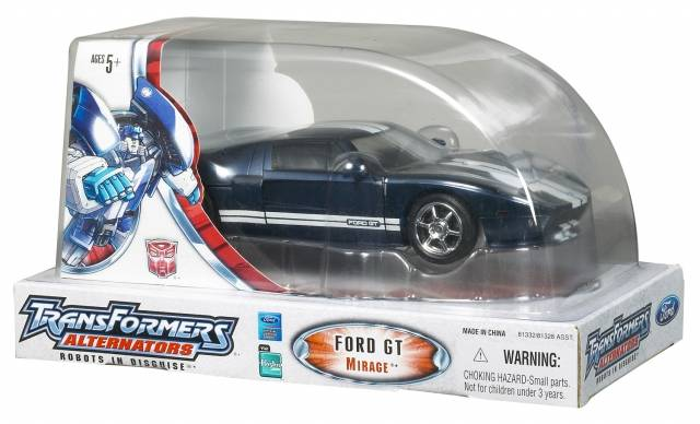 Alternators - Mirage - Ford GT - MISB