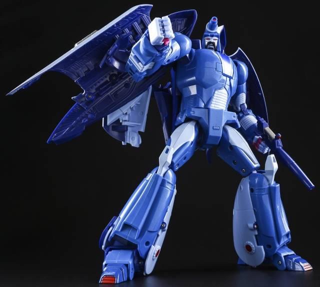 Xtransbots - MX-II Andras