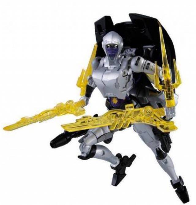 Transformers Legends Series - LG15 Nightbird Shadow
