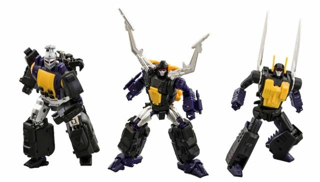 Mastermind Creations - R-26 Malum Malitia - Set of 3