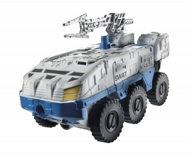 Combiner Wars 2015 - Deluxe Protectobot Rook - MOSC