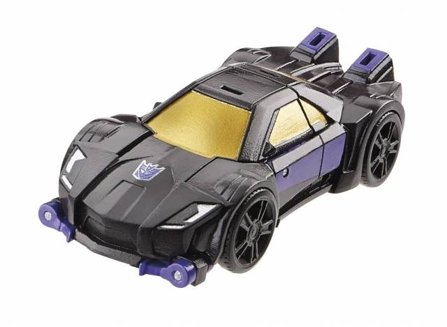 Combiner Wars 2015 - Legends Series 2 - Blackjack