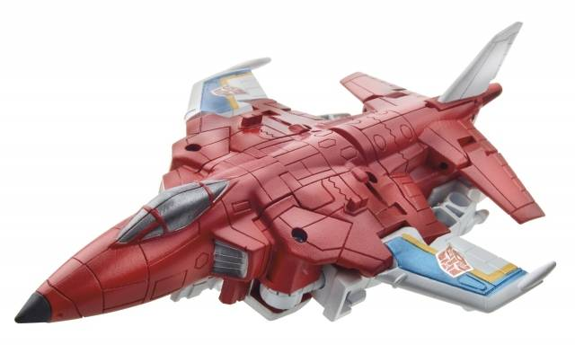 Combiner Wars 2015 - Firefly - Loose Complete