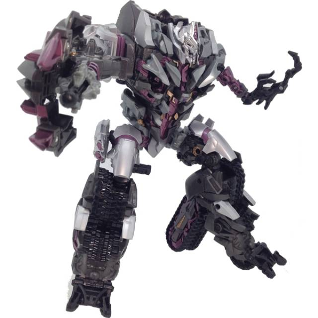 Leader Class - ROTF Nightmare Megatron - Limited Edition Asia Exclusive