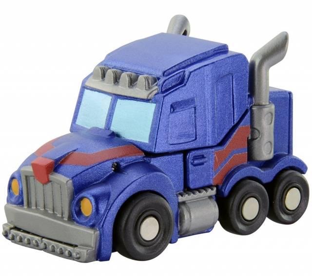 Transformers Q - QTF01 Optimus Prime