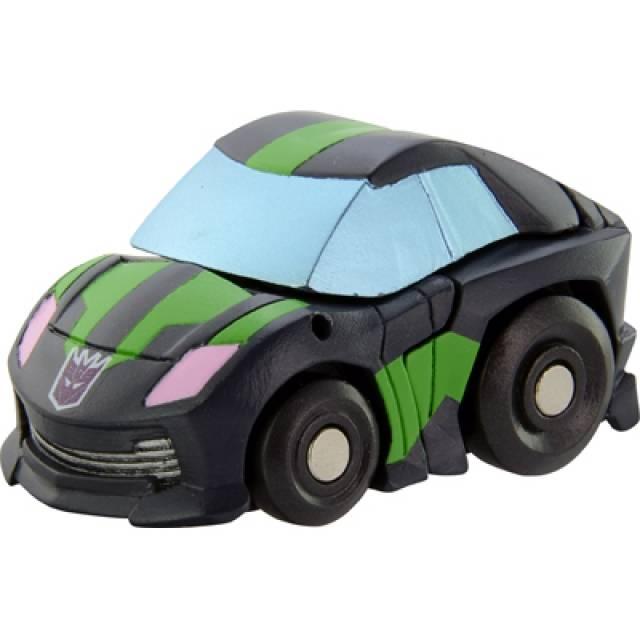 Transformers Q - QTF03 Lockdown