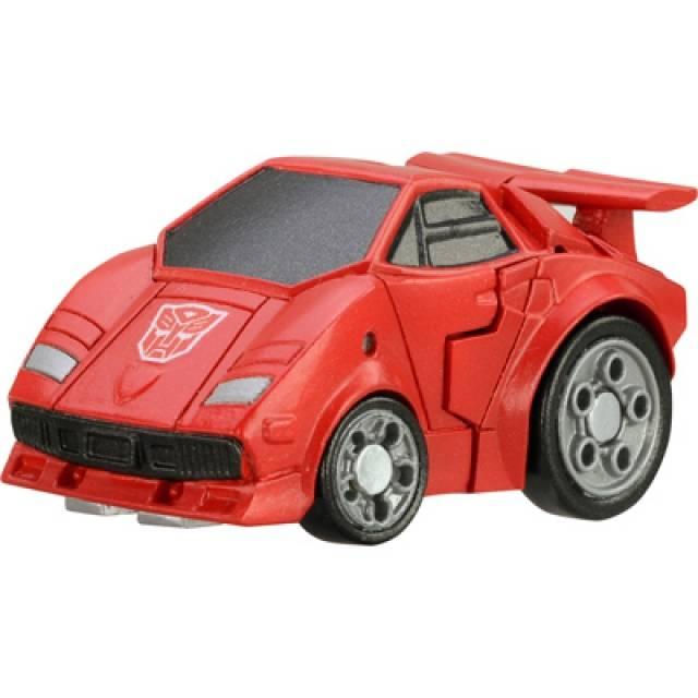 Transformers Q - QT05 Lambor / Sideswipe