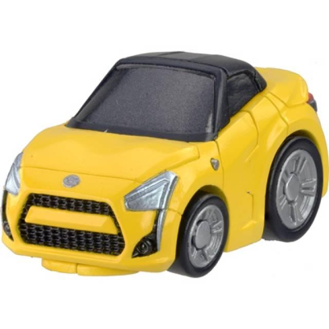 Transformers Q - QT08 Bumblebee