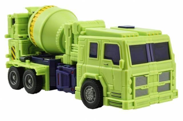 ToyWorld - Constructor - TW-C06 Concrete