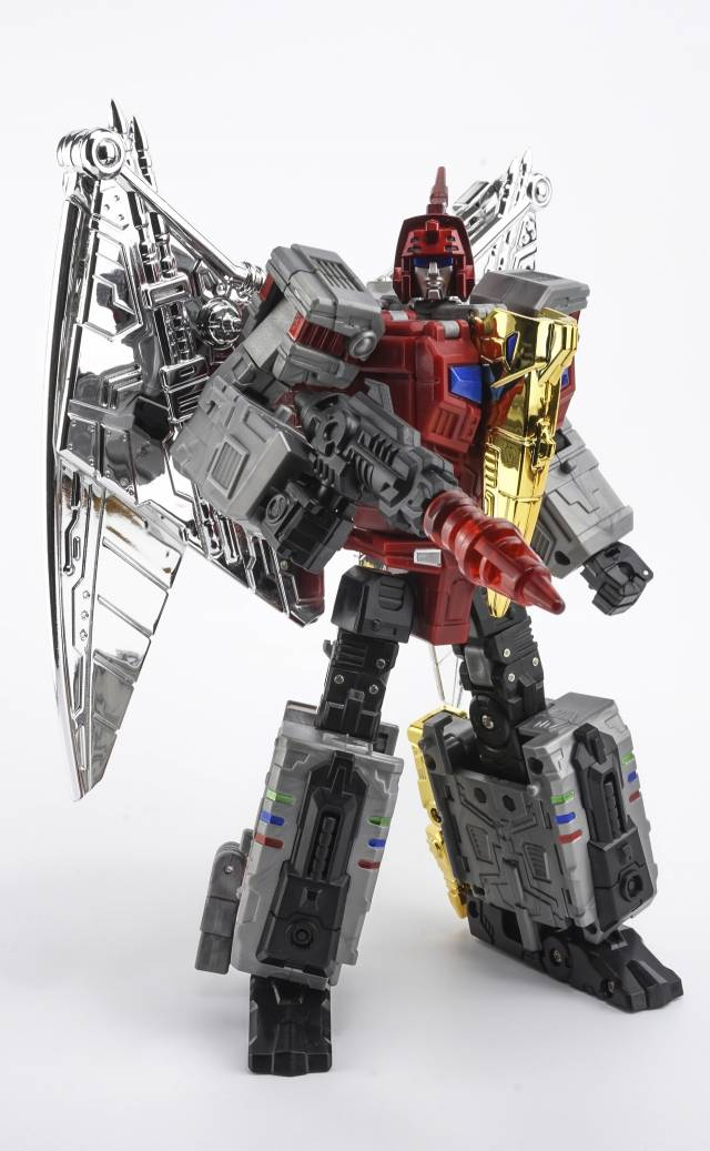 ToyWorld - TW-D05B Spear - Limited Edition