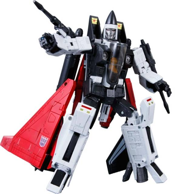 MP-11NR - Masterpiece Ramjet