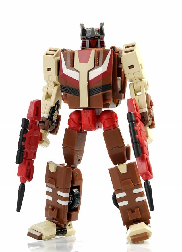 Fansproject - Function X0 - Code