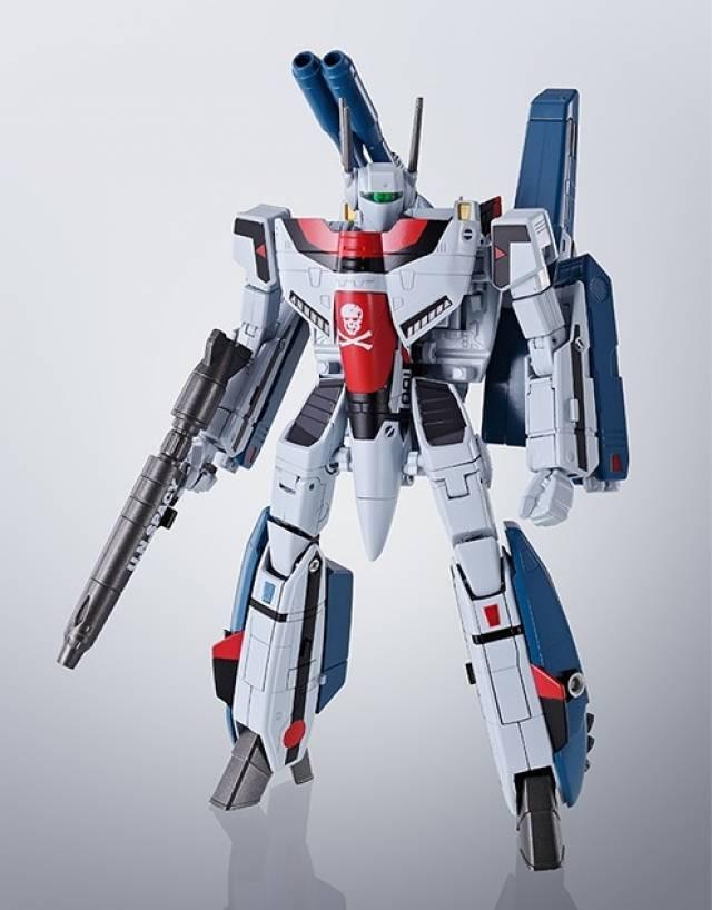 Macross - HI-METAL R VF-1S Strike Valkyrie