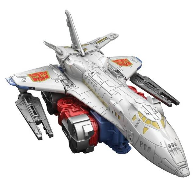 Combiner Wars 2016 - Voyager Class - Sky Lynx - MISB