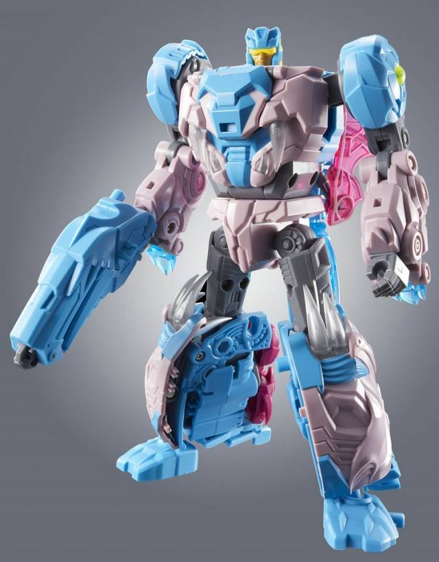 TFC Toys - Poseidon - P03 - Bigbite