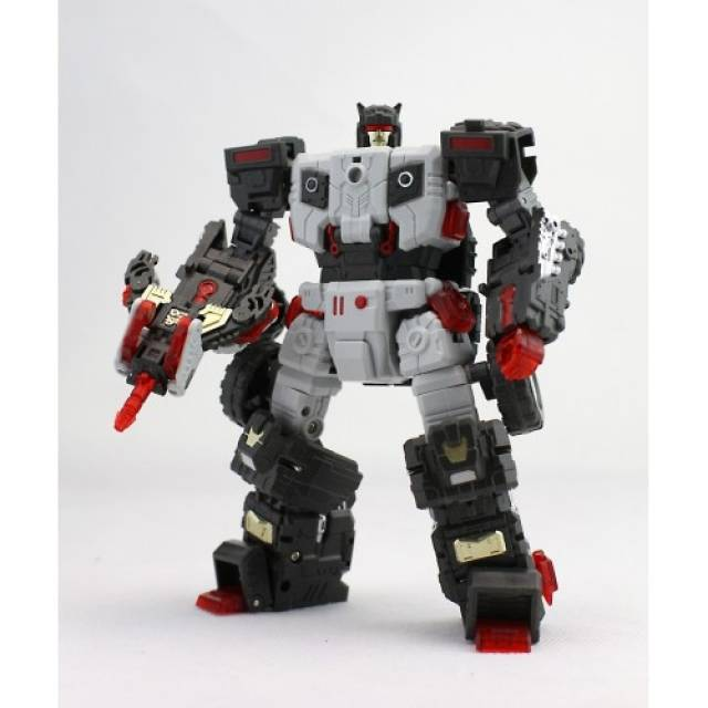 TFC Toys Hades H-03 Cerberus - MIB
