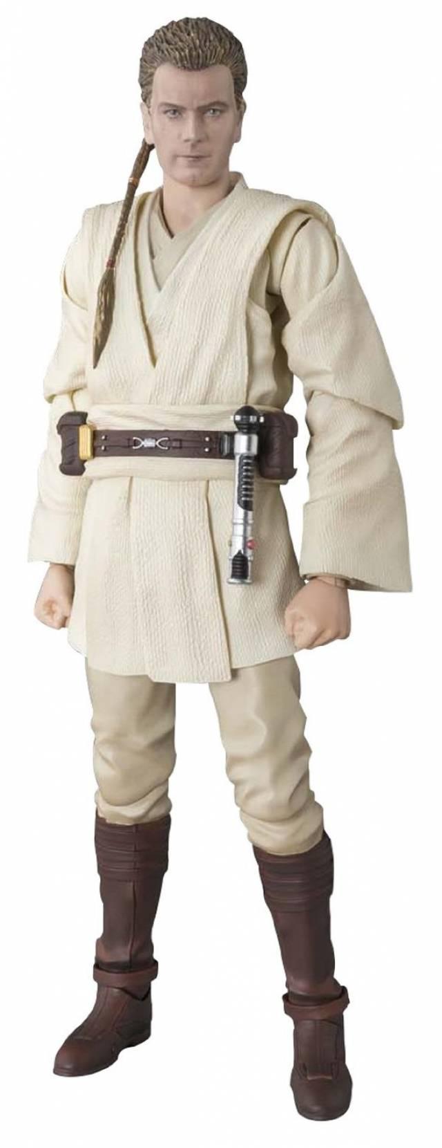S.H. Figuarts Star Wars - Obi Wan