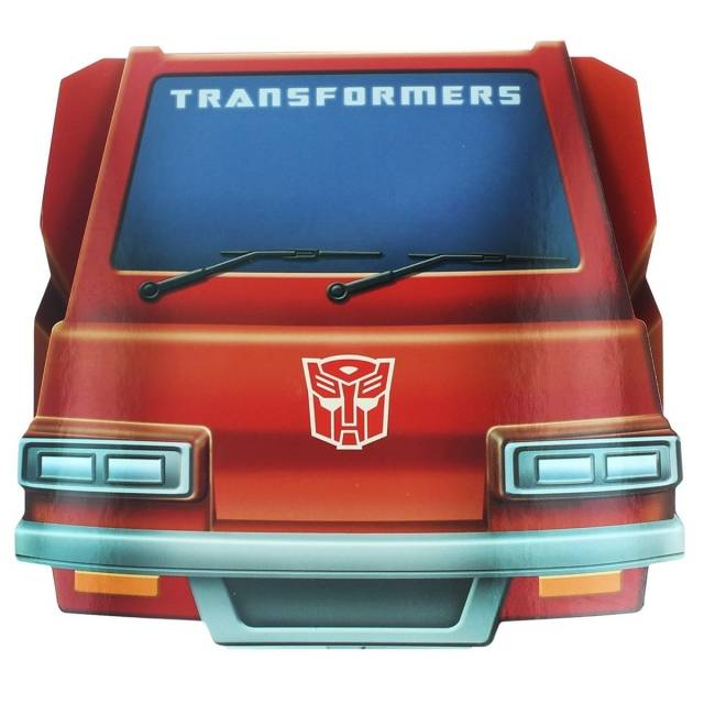 MP-27 - Masterpiece Ironhide Coin