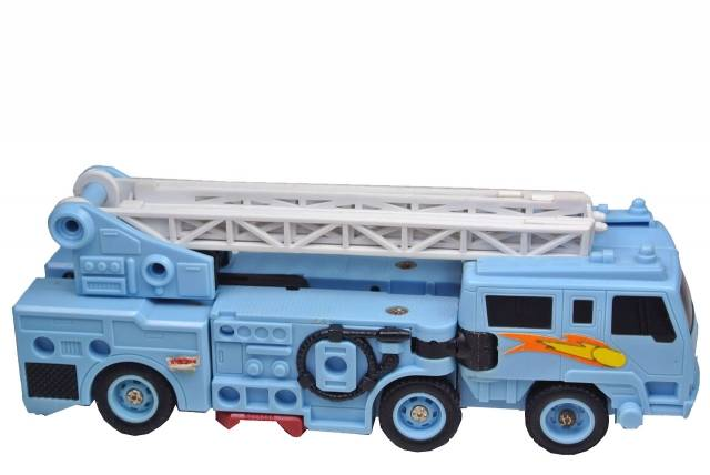 Transformers G1 - Hot Spot - Loose - 100% Complete