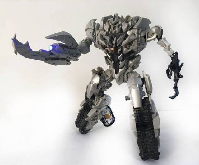 Dream Factory - Mega Arm - ROTF Megatron Cannon Arm Upgrade