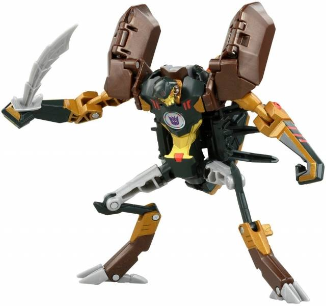 Transformers - TAV54 - Scorponok