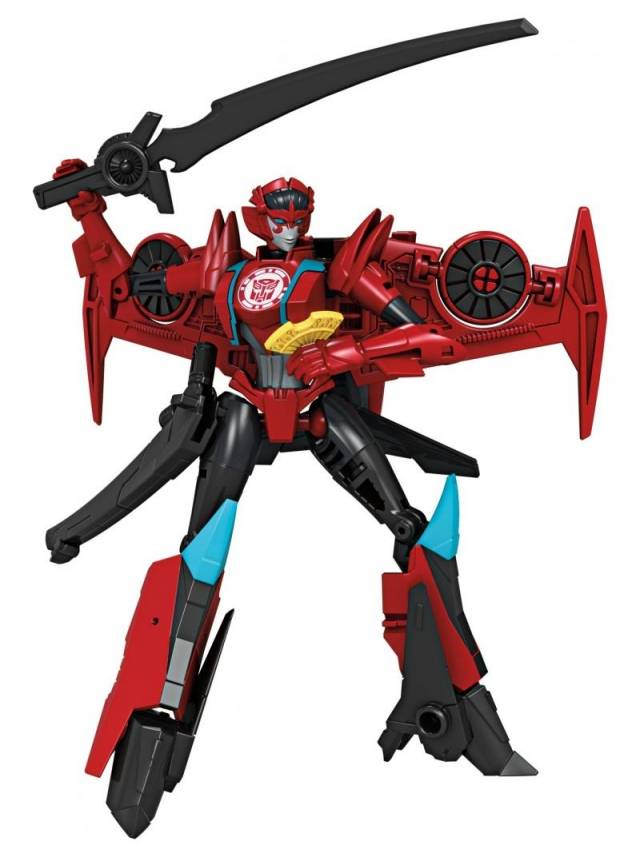 Transformers - TAV55 - Wing Blade