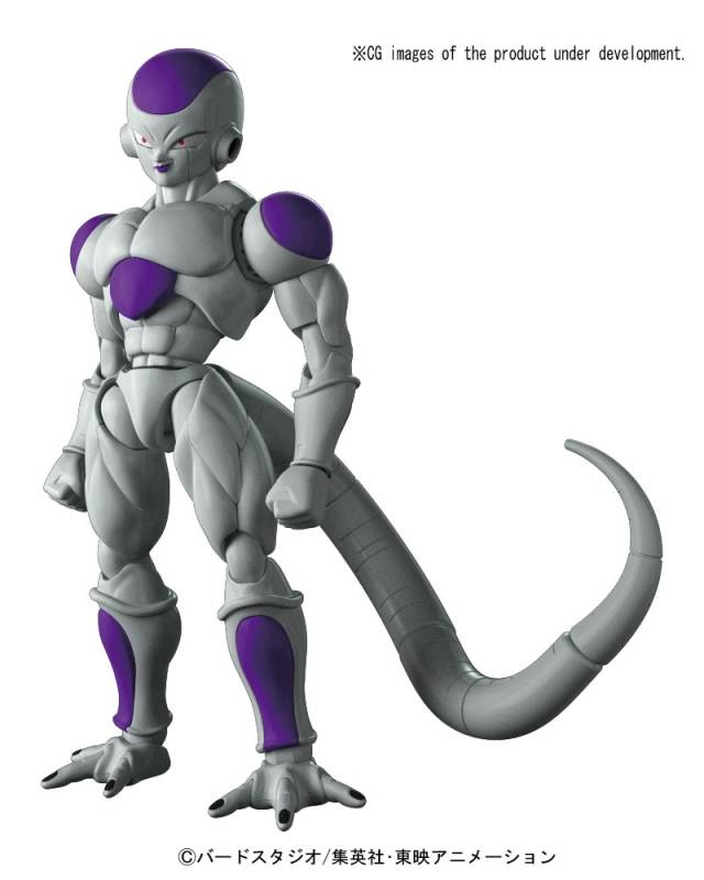 Bandai Figure Rise Standard - Final Form Frieza