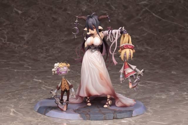 Kotobukiya - Granblue Fantasy - Danua Ani