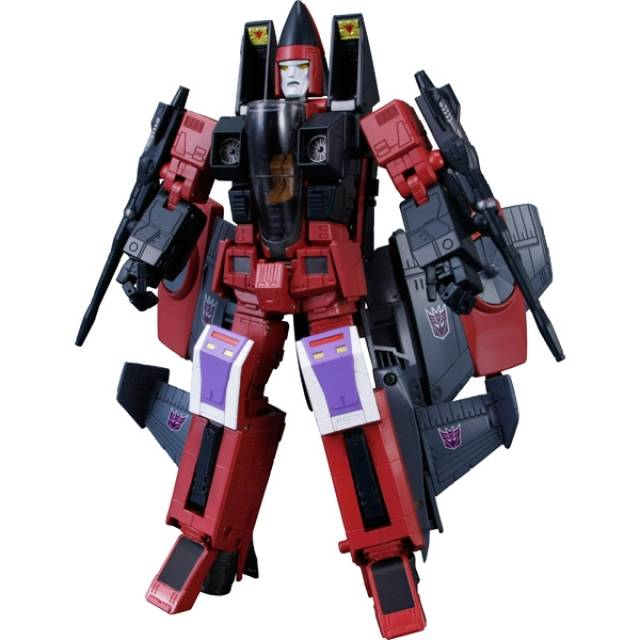 MP-11NT - Masterpiece Thrust