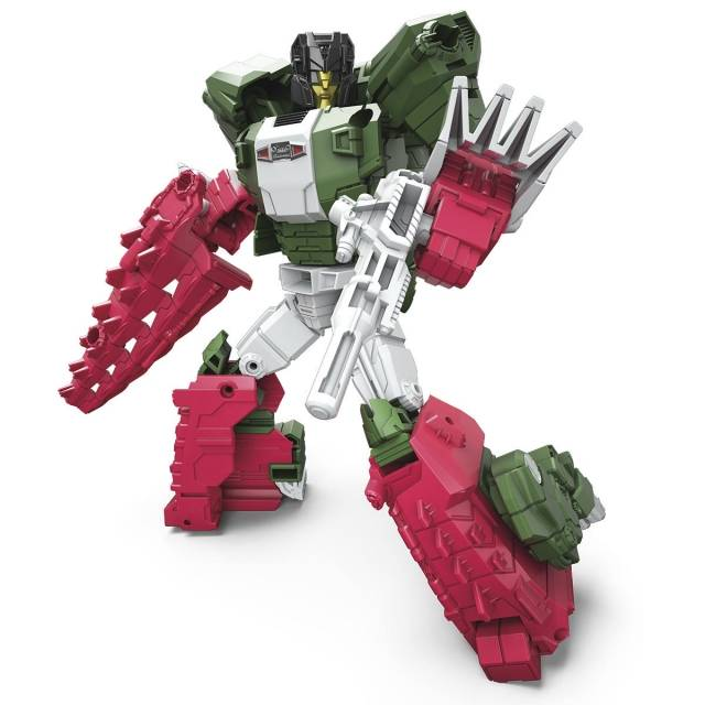 Titans Return 2016 - Deluxe Wave 1 - Skullsmasher