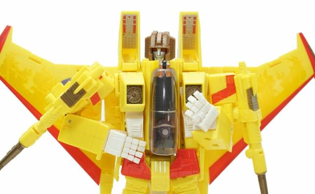 KFC - KP-14W hands for MP-11S - Sunstorm
