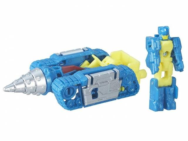 Titans Return 2016 - Titan Masters Wave 1 - Nightbeat