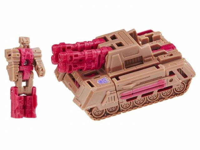 Titans Return 2016 - Titan Masters Wave 2 - Skytread