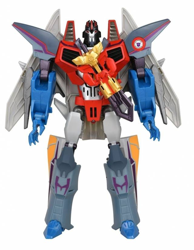 Transformers Adventure - TAV57 - Hyper Surge Starscream