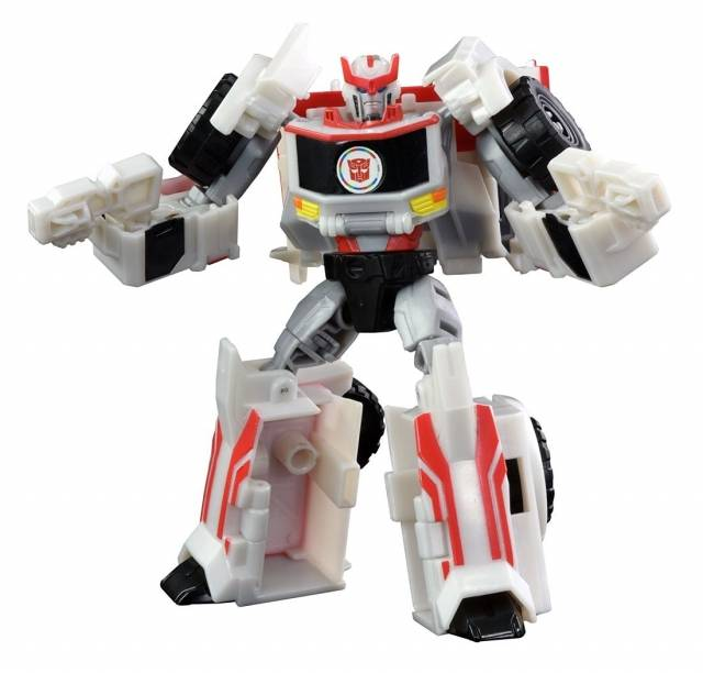 Transformers Adventure - TAV59 - Ratchet