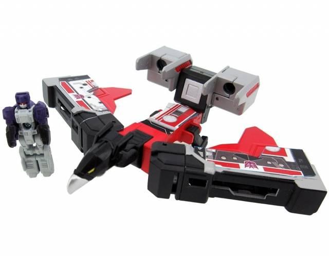 Transformers Legends Series - LG38 Condor & Ape Face