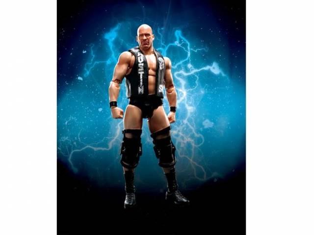 S.H. Figuarts - WWE - Stone Cold Steve Austin