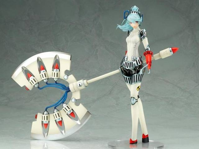 Persona 4 - The Ultimate - in Mayonaka Arena - 1:8 Scale Figure - Labrys