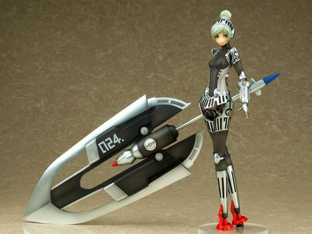 Persona 4 - The Ultimate - in Mayonaka Arena - 1:8 Scale Figure - Unit 024