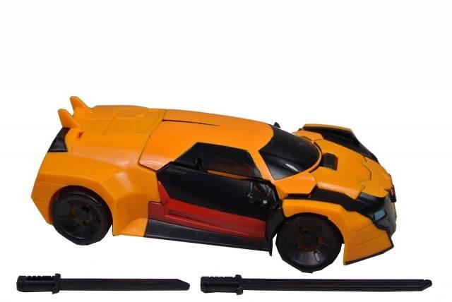Transformers Adventure - TAV18 - Drift - Loose - 100% Complete