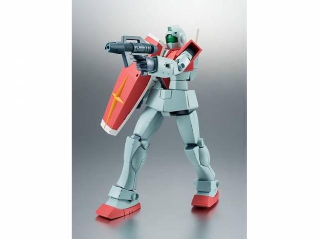 Robot Spirits - RGM-79 - GM Version - A.N.I.M.E.