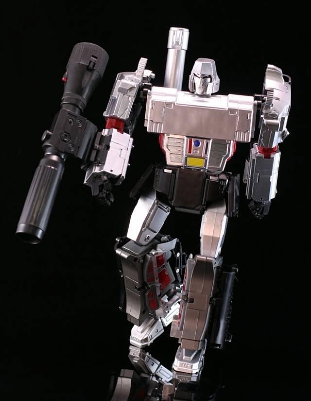 Xtransbots - MX-I Apollyon - MIB