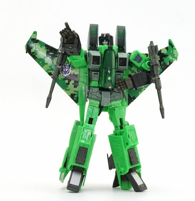 KFC - KP-14G hands for Masterpiece Acid Storm