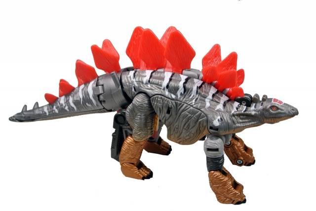 Universe - Dinobot - Snarl - Loose - complete
