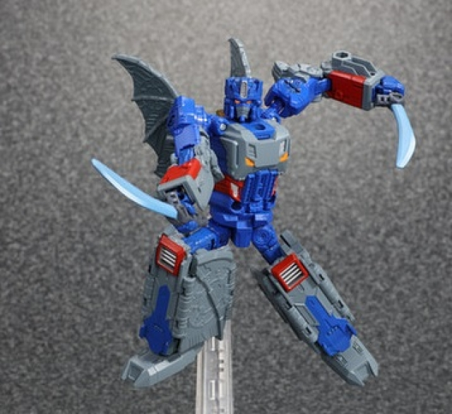 e-hobby - Transformers Legends - Combo Bat