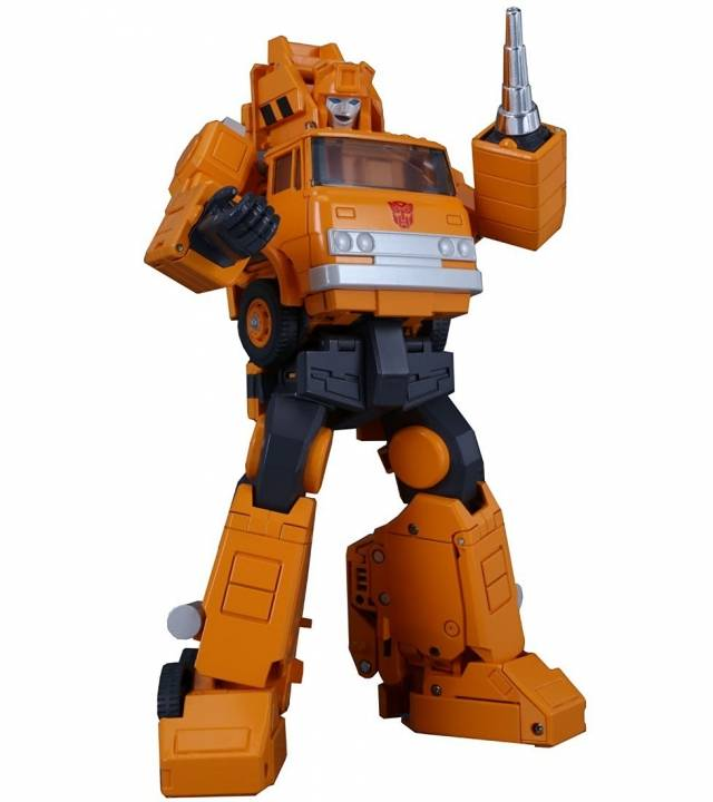 MP-35 Masterpiece Grapple - MIB