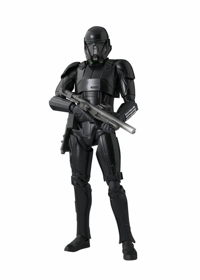 S.H. Figuarts - Star Wars Rogue One - Death Trooper