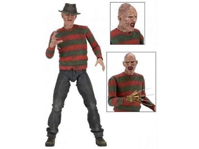 NECA - Freddy's Revenge - Freddy Krueger 1/4 Scale