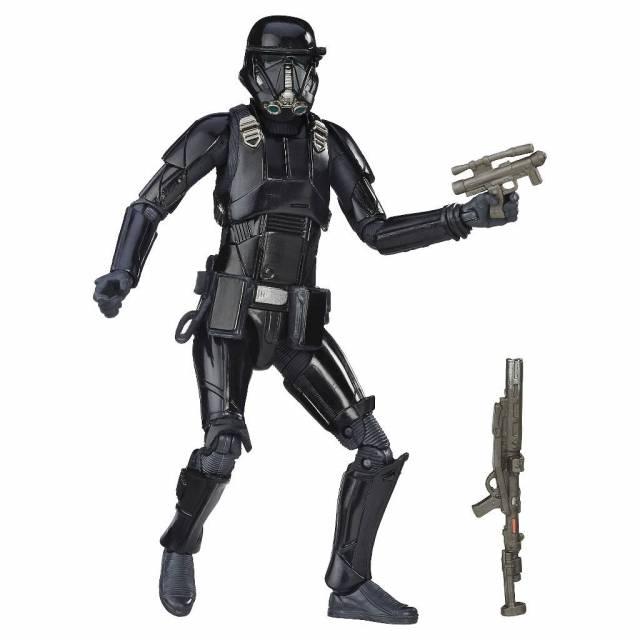 Star Wars Black Series 6'' - Rogue One - Imperial Death Trooper